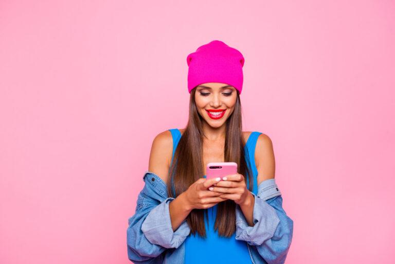 Socia rosa pubblicare