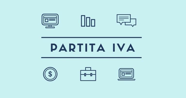 Partita iva