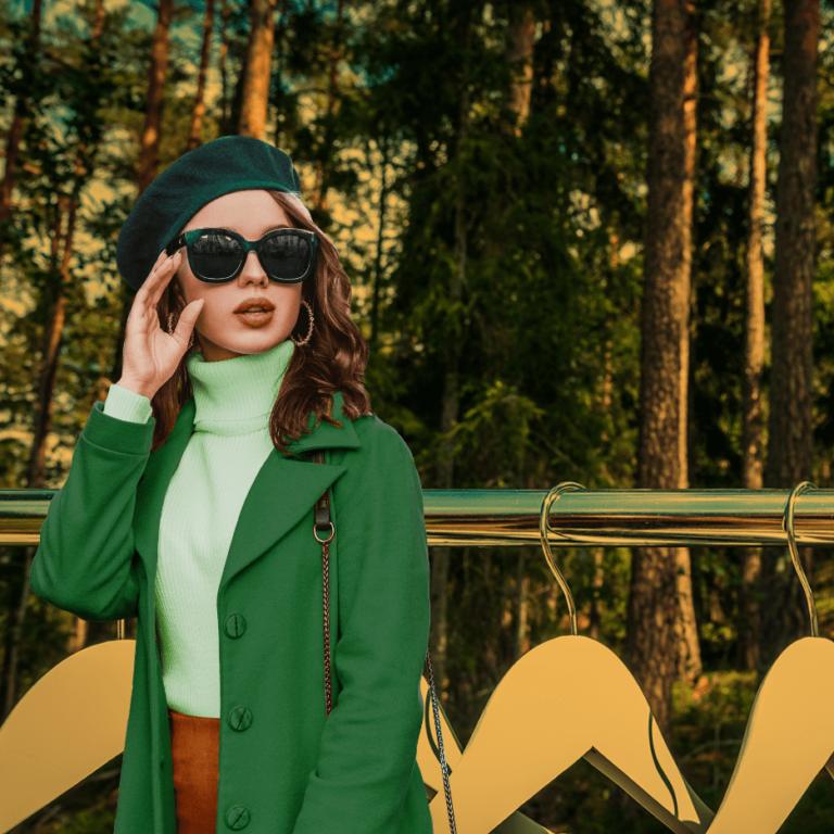 Instagram post moda sostenibilità – 1