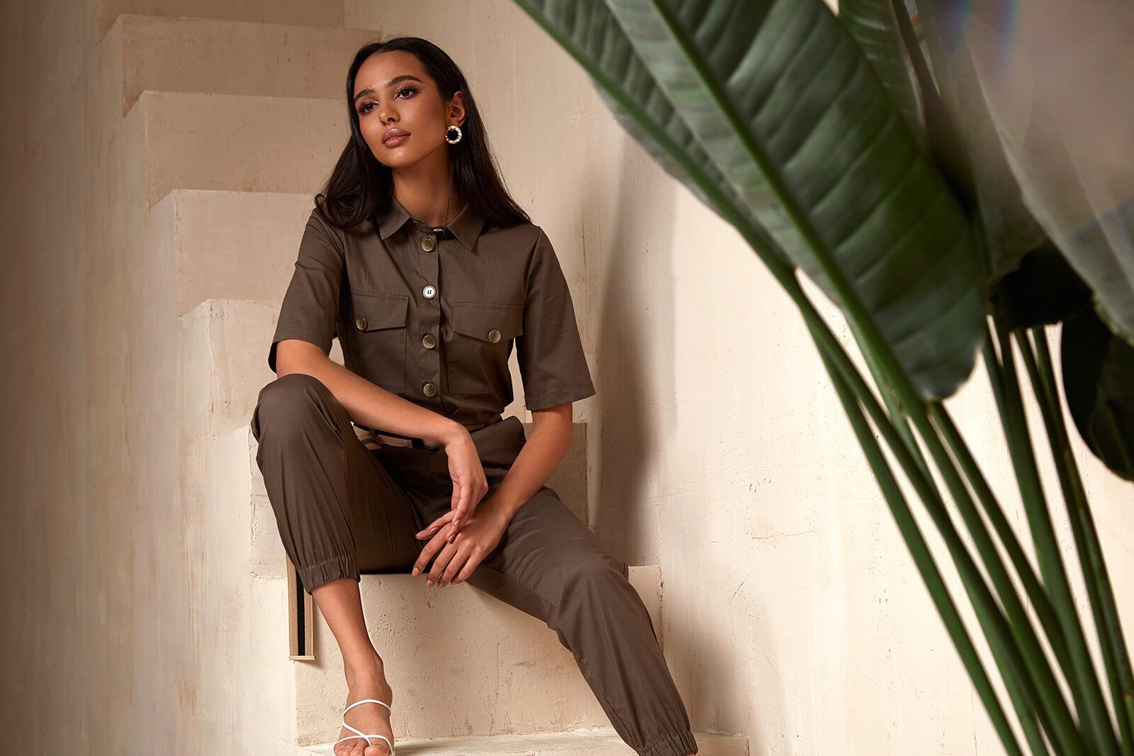 Moda sostenibilita green fashion 3